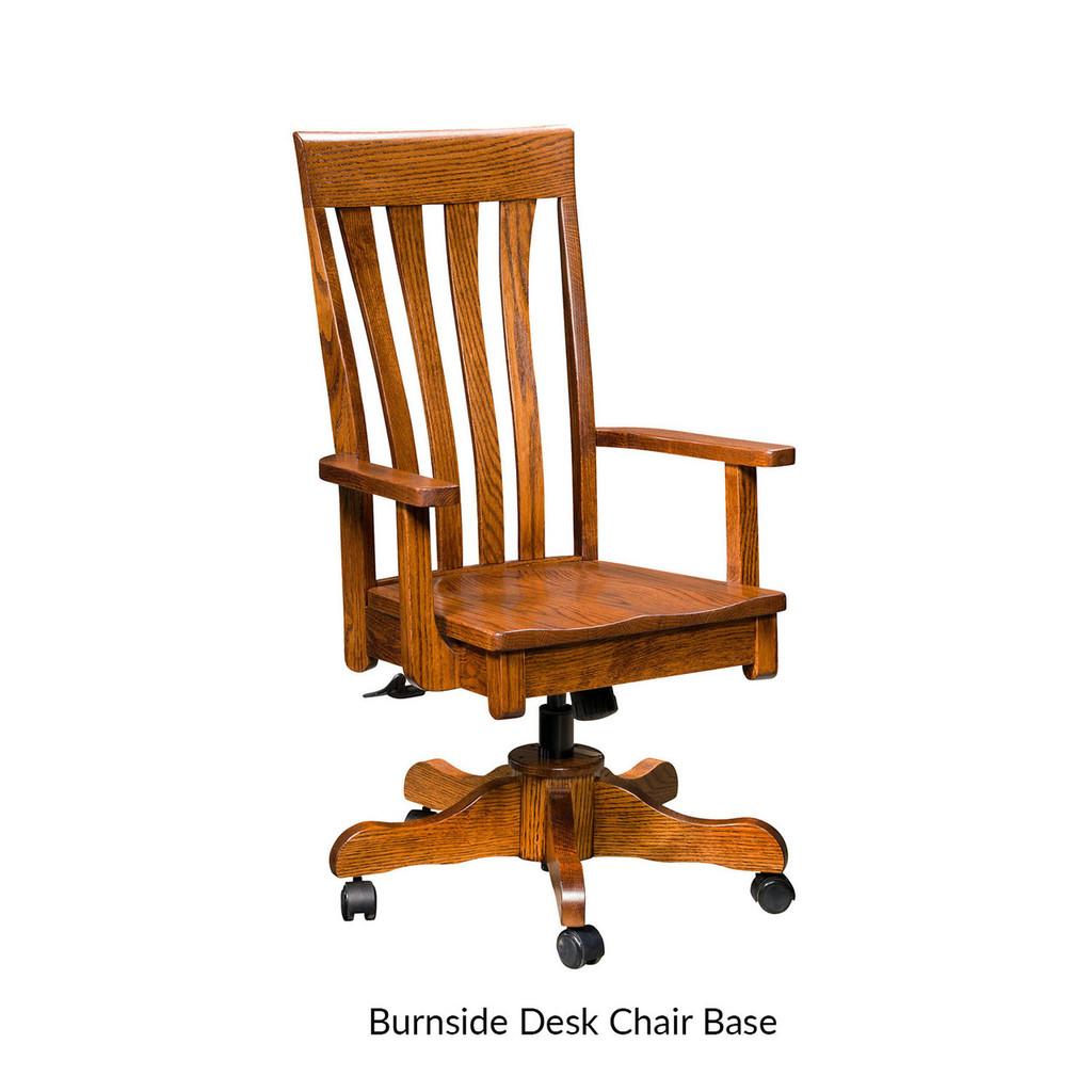 Nostalgia Desk Chair