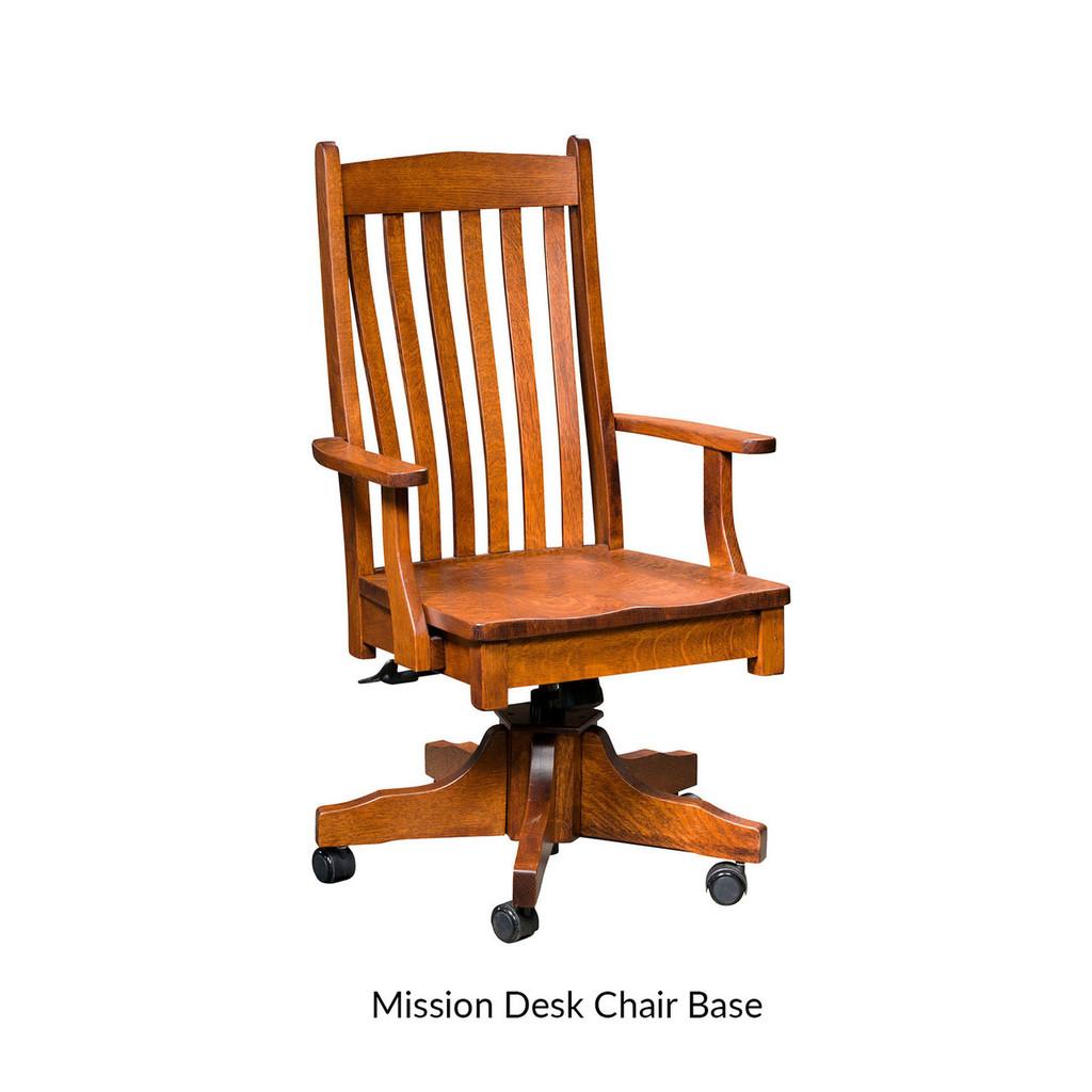 Olde Century Desk Chair