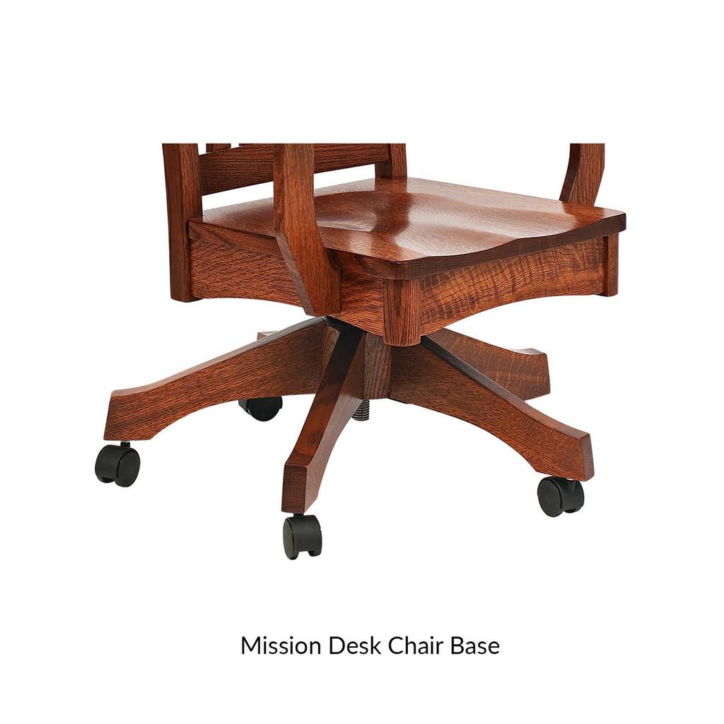 Albany Desk Chair