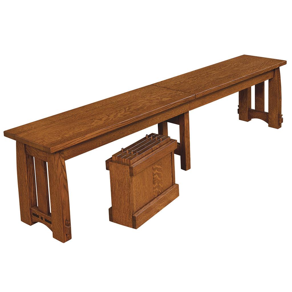 Colebrook Bench