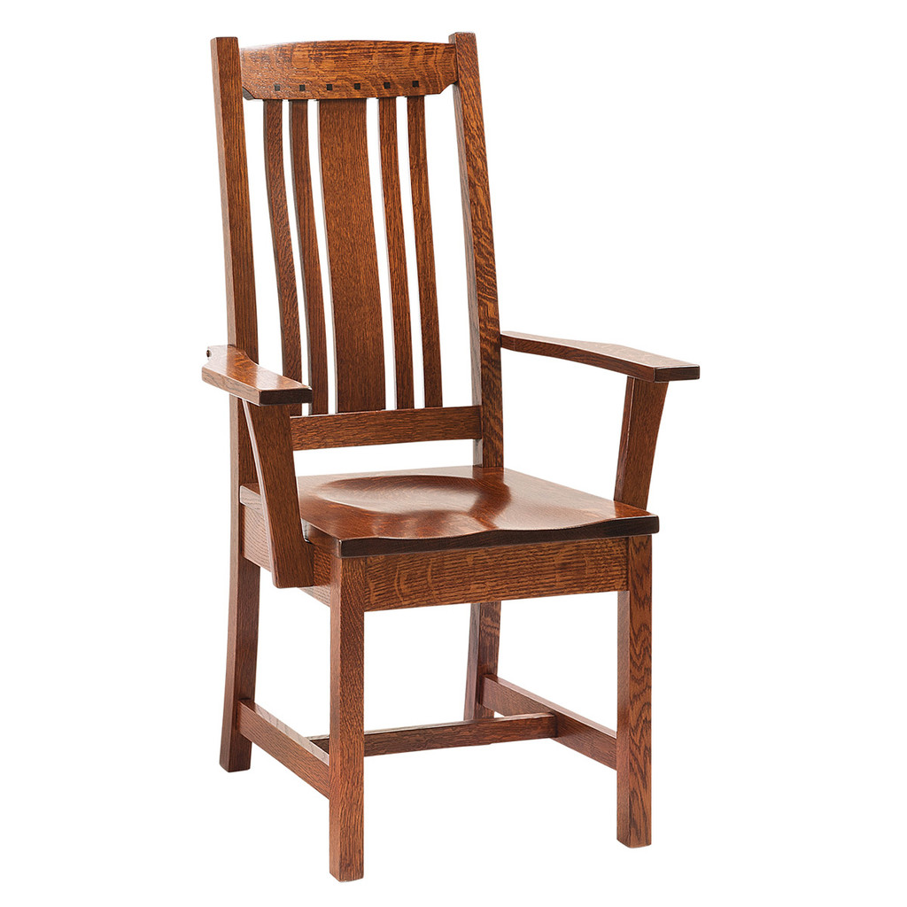 Grant Desk Chair