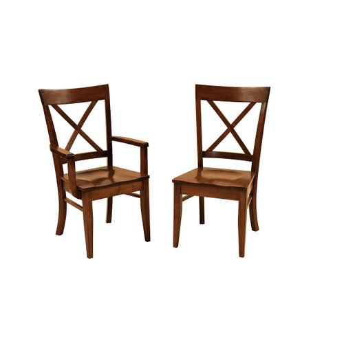 Frontier Desk Chair