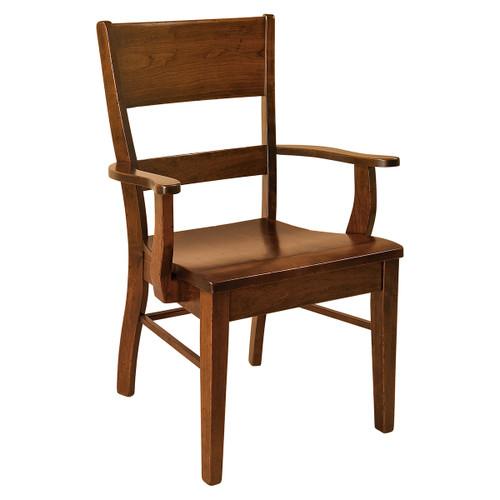 Genesis Desk Chair