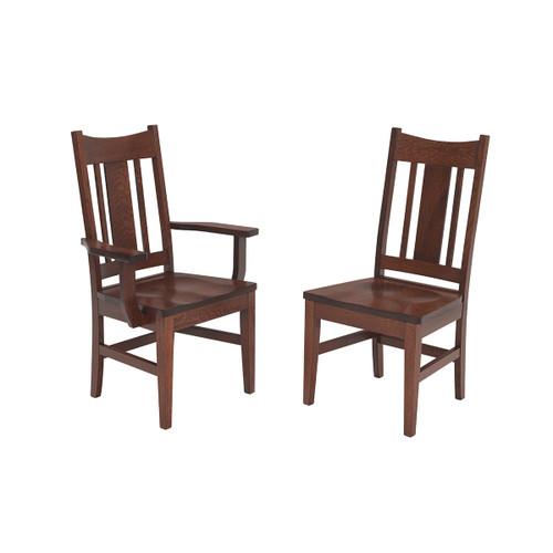 Kodiak Desk Chair