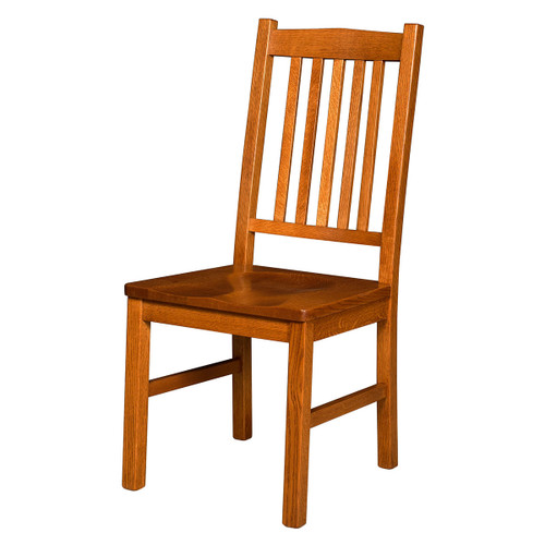 Classic Mission Dining Chair