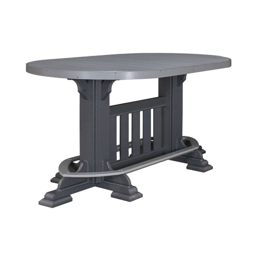 Oval Table (Poly)