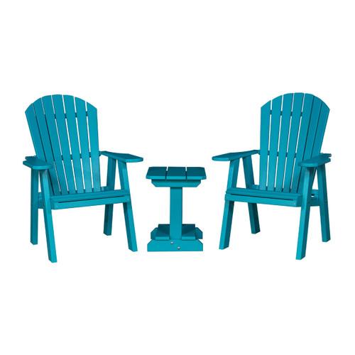 Adirondack Chair (Poly)
