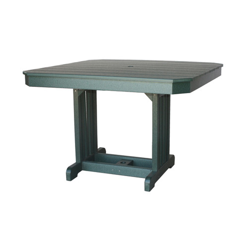 Polywood Mission Square Table