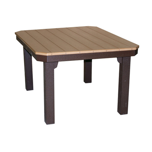 Polywood Mission Dining Table