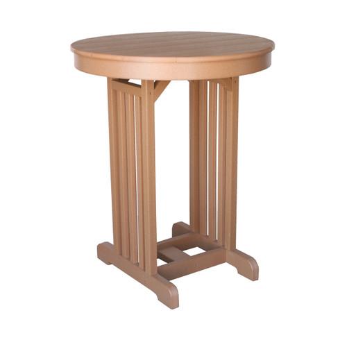 Polywood Mission Pub Table