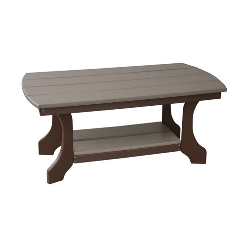 Polywood Coffee Table