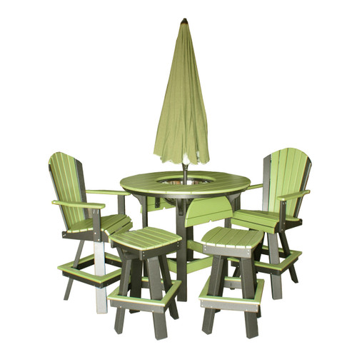 """48"""" Round Outdoor Table"""