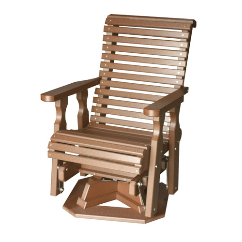 Outdoor Rollback Chair
