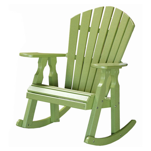 Outdoor Classic Dining Rocker