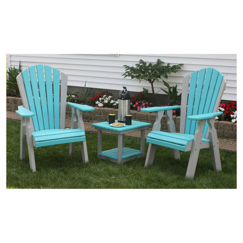 Outdoor Classic Dining Chair