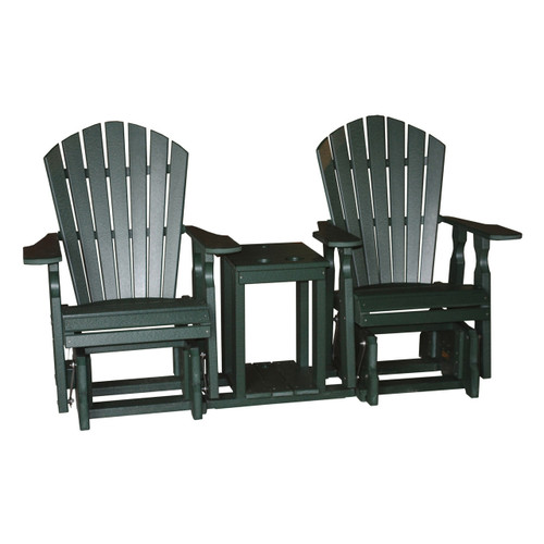 Outdoor Classic Glider Settee