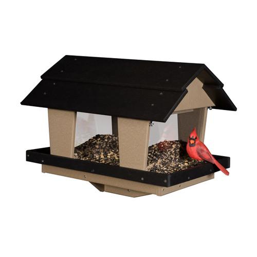 Classic Bird Feeder | Bird Feeder Pole