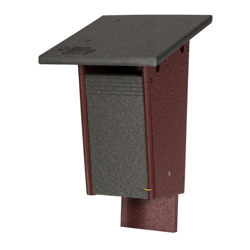 Bluebird House Sparrow Resistant Slot Boxes | Bluebird House Nest Boxes