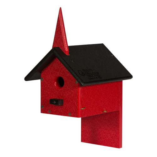 Wren Birdhouse | Unique Birdhouse Wrens