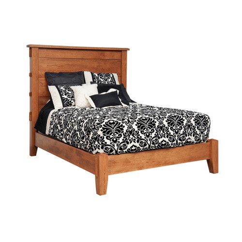 Bungalow Bed