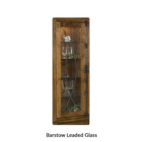 Barstow Curio Cabinet