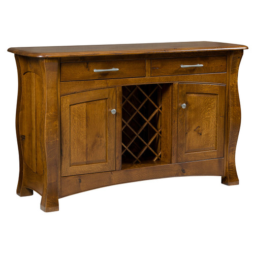 Reno Sideboard (Wine Rack)