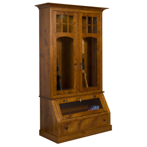 Tribeca Gun Cabinet