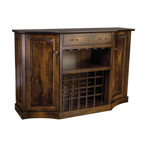 Kimberly Wine Cabinet