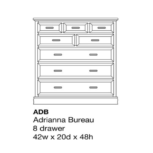 Adrianna Bureau