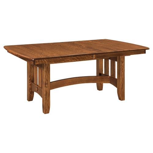 Galena Trestle Table