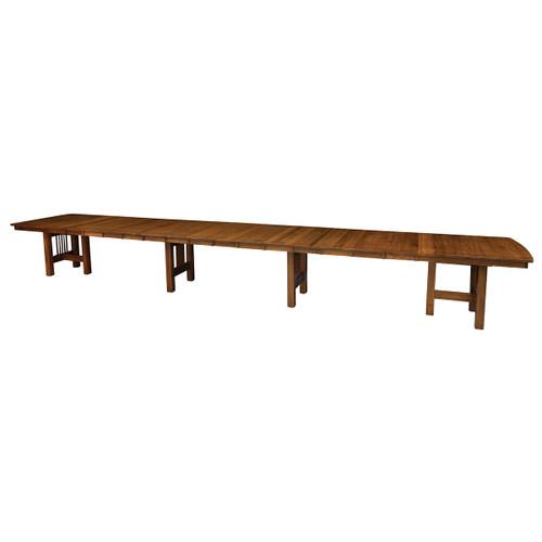 Hartford Trestle Table