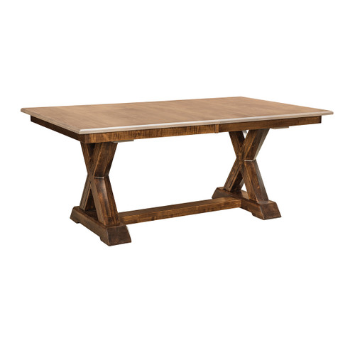Knoxville Trestle Table