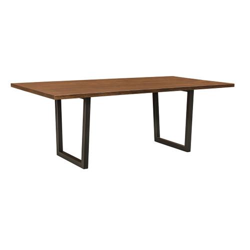 Lifestyle Trestle Table