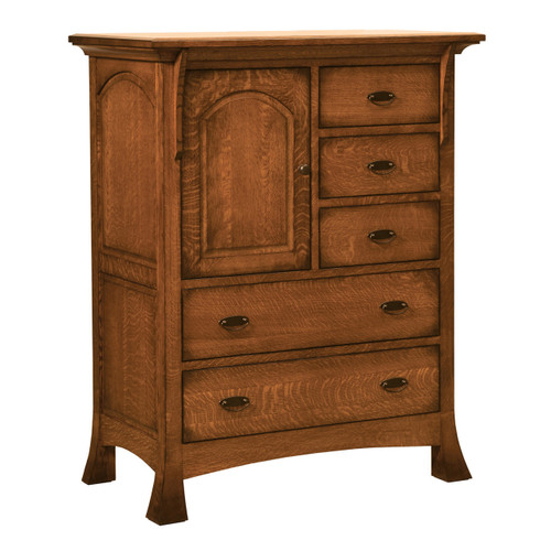 Breckenridge Door Chest