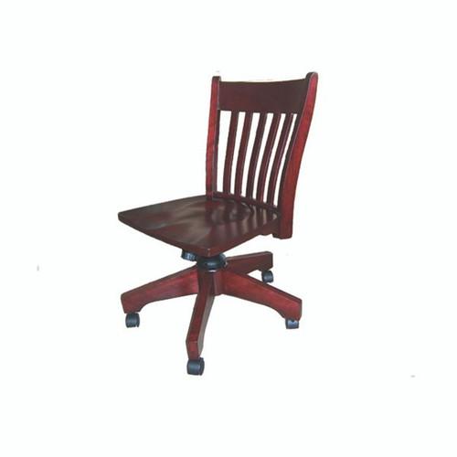 Secretary Desk Chair