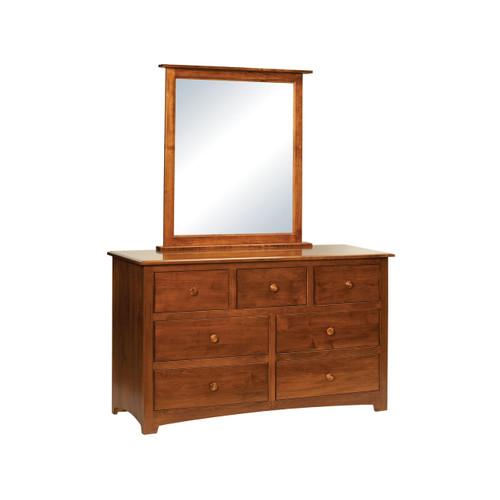 Monterey Mirror