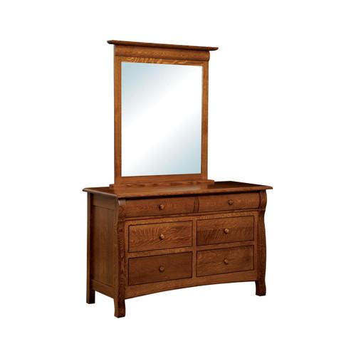 Castlebury Mirror