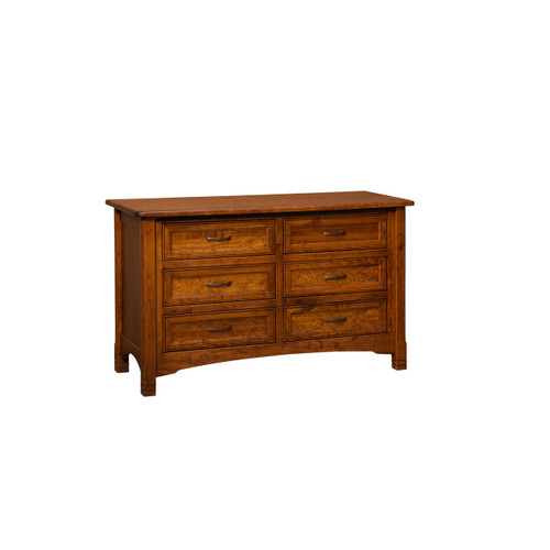 West Lake 6-Drawer Dresser
