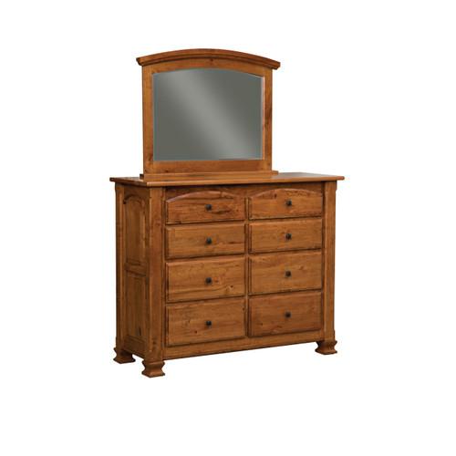 """Charleston 57"""" Dresser"""