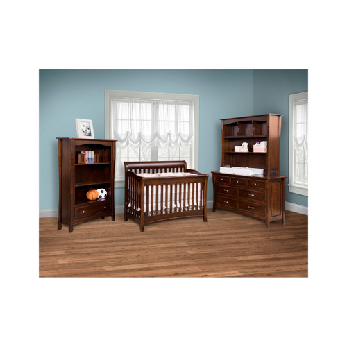 Berkley 6-Drawer Dresser