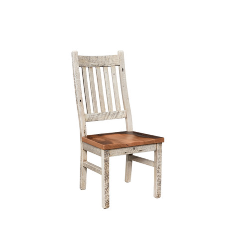 Farmhouse Dining Chair (Barn Wood)
