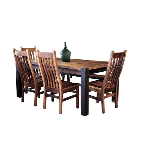 Timber Ridge Table (Barn Wood)