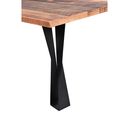 Clinton Pub Table (Barn Wood)