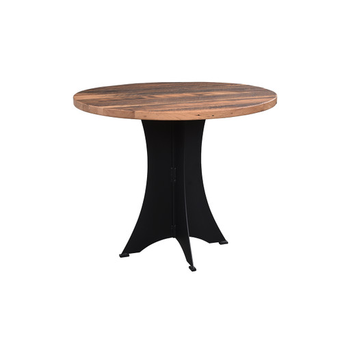 Brooklyn Bar Table (Barn Wood)