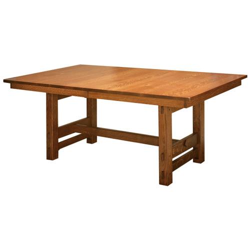 Glenwood Trestle Table