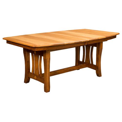 Hearthside Trestle Table