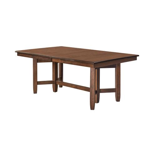 Montana Trestle Table