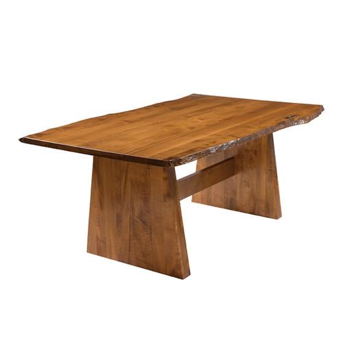 Bayport Live Edge Table