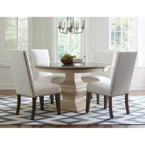 Normandy Single Pedestal Table
