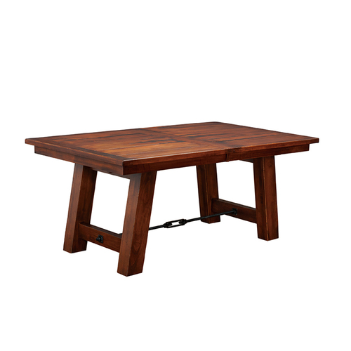 Ouray Trestle Table